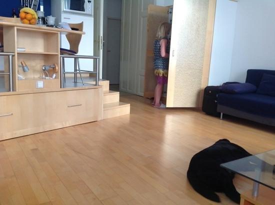 GAL Apartments Vienna: Add a caption