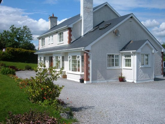 Milltown, Ireland: Hawthorn Lodge