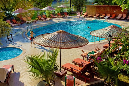 Photo of Hotel Portakal Dalyan