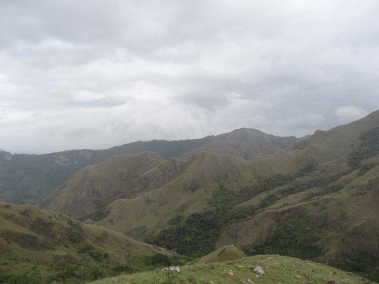 La Joya de Chica Mountain Lodge: Paseo por montañas de chicá