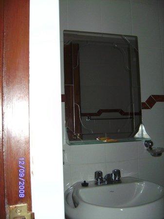 Hotel Inkas Inn Cusco: Bathroom