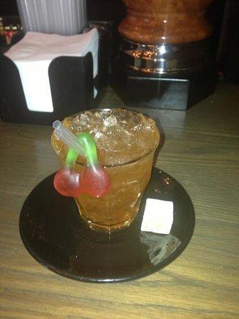 Vic Pub\Kitchen and Social Club: Masterclass cocktails