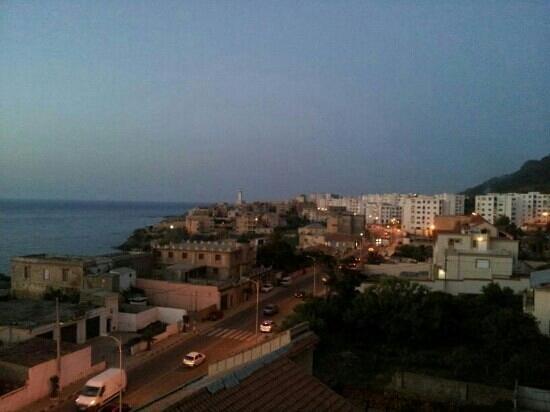 哈馬梅特阿爾及爾飯店
