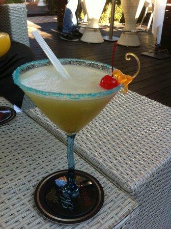 Madison Garden Bar