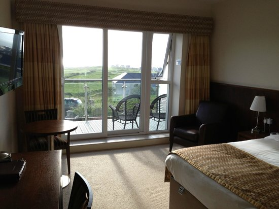 Strandhill Lodge and Suites Hotel: Room 206