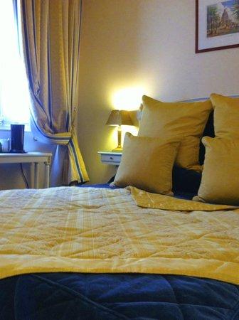 Hotel de Latour Maubourg: Habitación standard