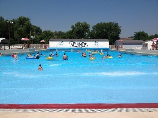 Atlantis Waterpark Picture