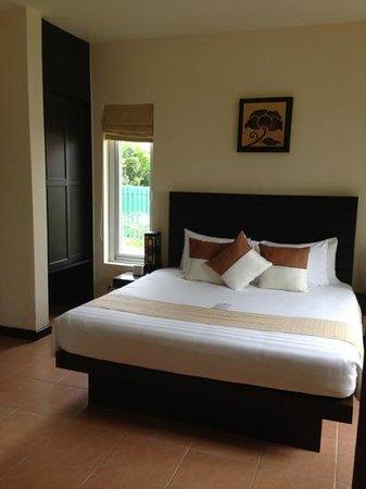 Banyan The Resort, Hua Hin: bedroom