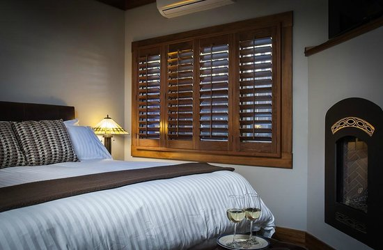 New Suites at the Wine Way Inn