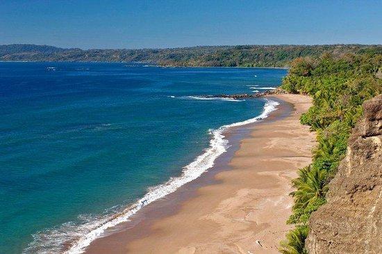 Tango Mar Beachfront Boutique Hotel & Villas: View Point
