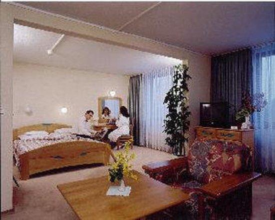Orbis Hotel Vera : View