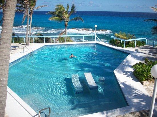 Stella Maris Resort Club : Dolphin House