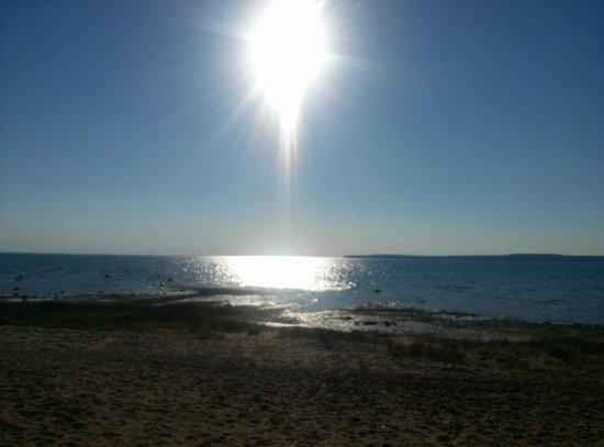 Breakers Resort - Lakeside: Sunrise