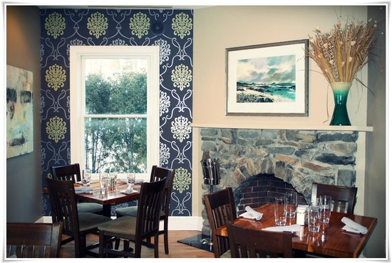 That Place: Dining room