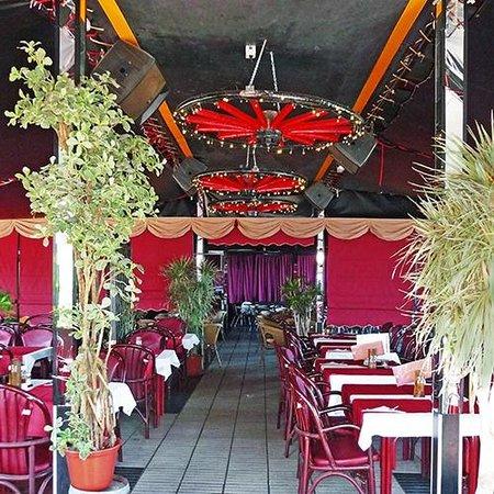 Barbacoa Restaurant