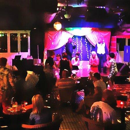 Barbacoa Restaurant & Showbar: Barbacoa Show Bar - Entertainment
