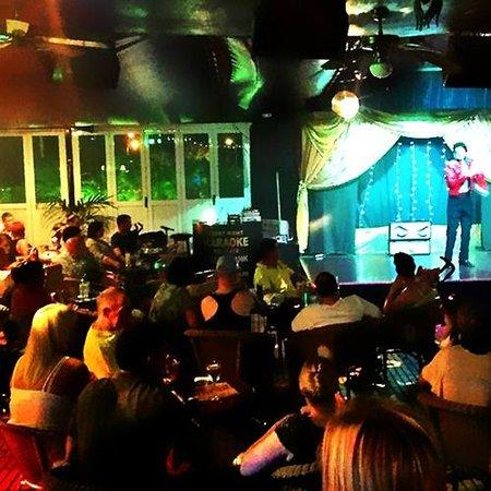 Barbacoa Show Bar - Entertainment