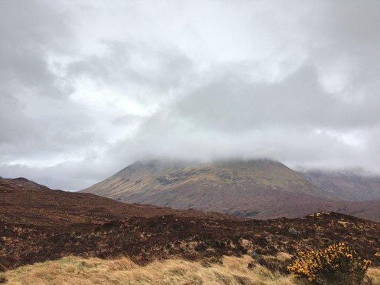 Lightstalkers Scotland: Good view