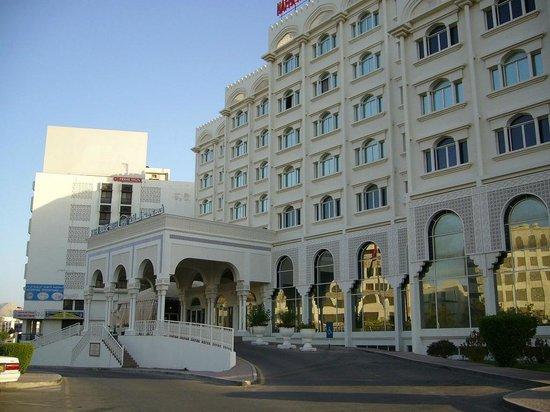 Haffa House Hotel : Hotel