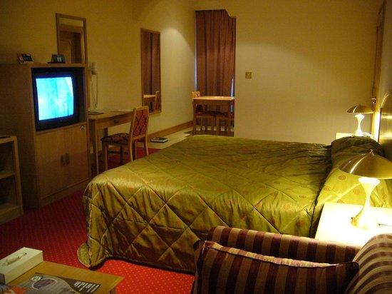 Haffa House Hotel : Bedroom