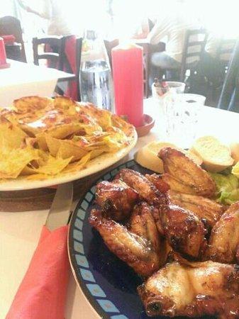 lecker mexikanisch essen - Joe Pena's, Ludwigsburg ...