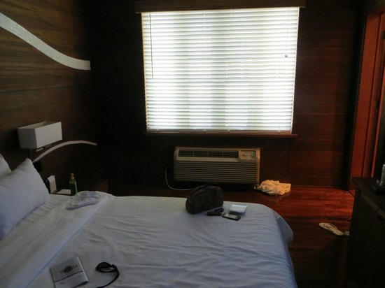 Cardozo Hotel: Room
