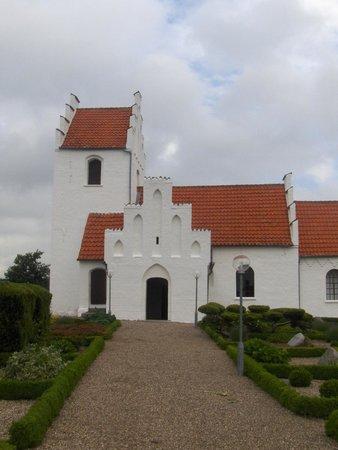 Kindertofte Kirke