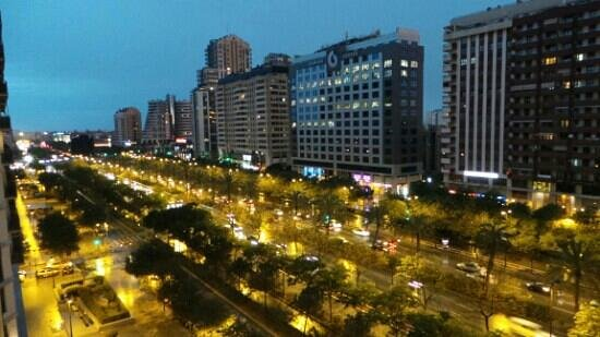 Valencia Rental: Avenida Cortez Valenciana