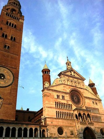 Delle Arti Design Hotel: Just seconds away from the amazing Cathedral