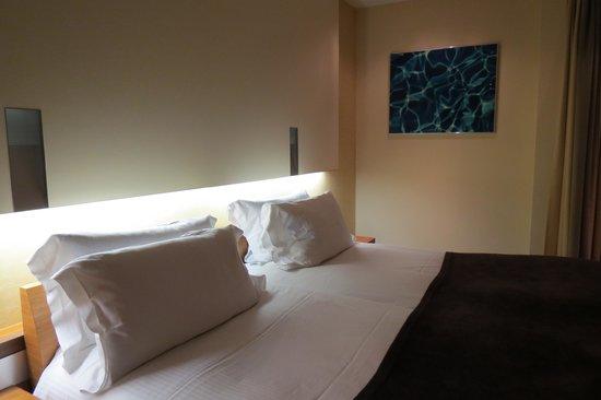 Pullman Eindhoven Cocagne: bedroom
