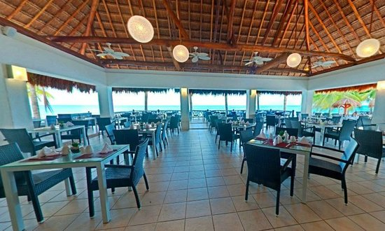 Sunscape Sabor Cozumel Market Cafe Restaurant