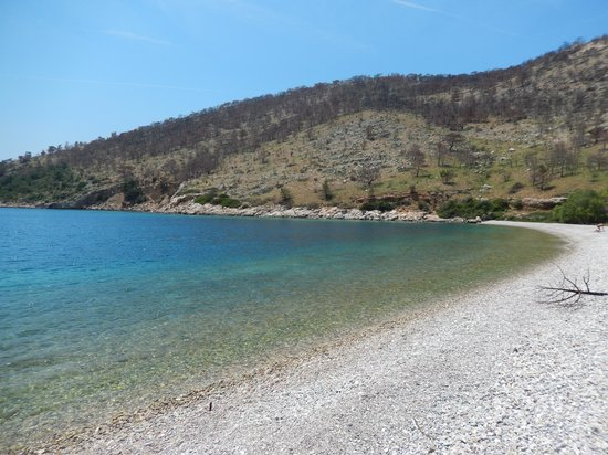 Masticulture: Beach on Chios
