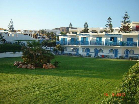 Mitsis Rinela Beach Resort & Spa: altre camere