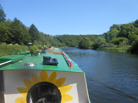 Larry's Barge - Day Tours: getlstd_property_photo