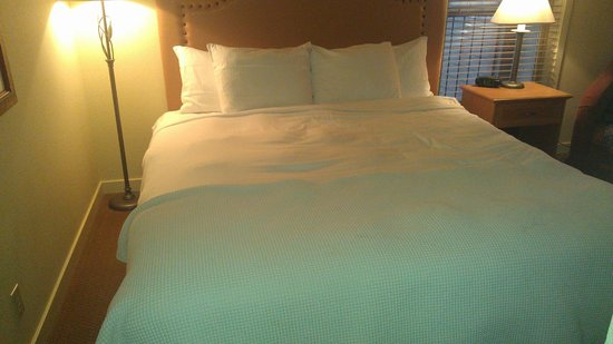 WorldMark Bend - Seventh Mountain Resort: bedroom