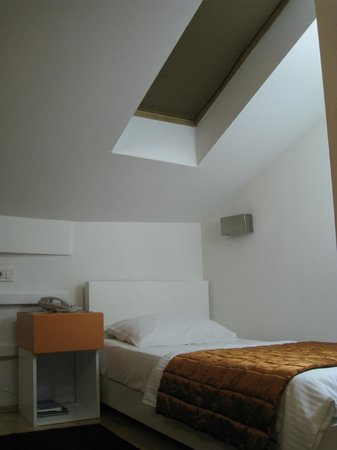 Hotel Boutique 36 : bed room