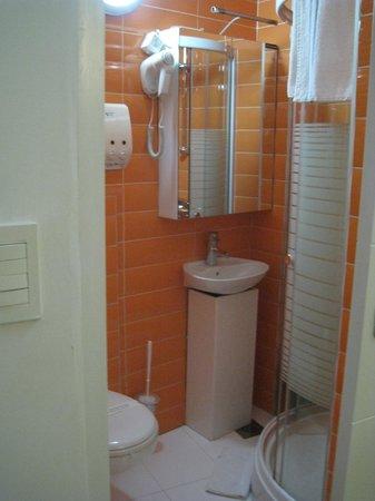 Hotel Boutique 36 : Bath room
