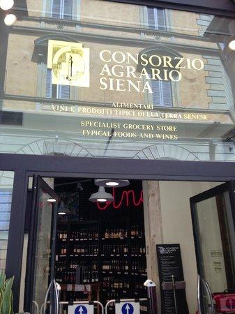 Consorzio Agrario Siena
