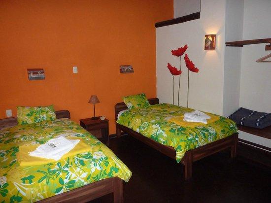 La Casa de Barro Lodge & Restaurant: la nostra stanza