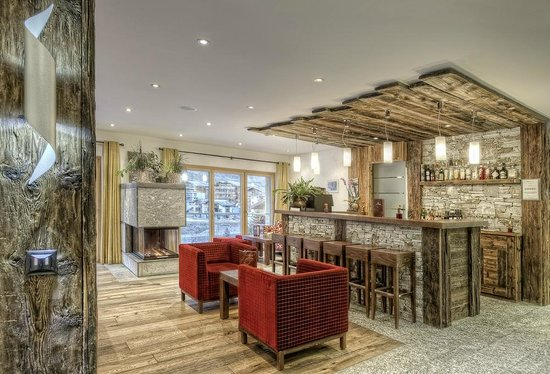 Hotel Phoenix: Lounge