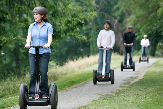 Segway of Utah