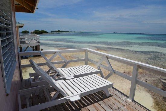 Fantasy Island Eco Resort Belize