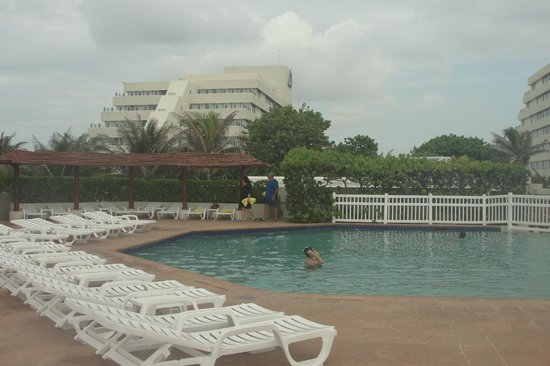 Park Royal Cancun: piscina