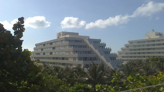 Park Royal Cancun: hotel