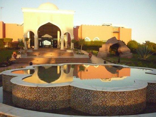 lti Tropicana Grand Azure : Marrakech