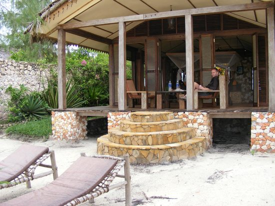 Seasons Lodge Zanzibar: chalet