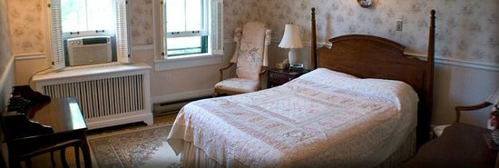Green Gables Guest House : Diane Room