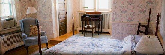 Green Gables Guest House : Gilbert Room