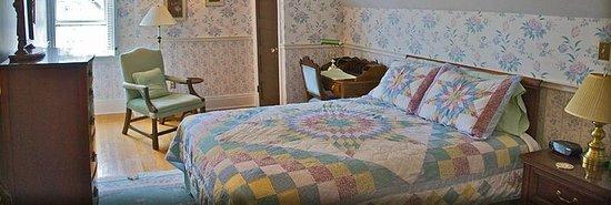 Green Gables Guest House : Matthew Room
