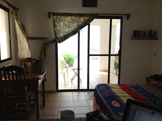 Casa Paraiso: My room